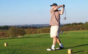 golfvakantie