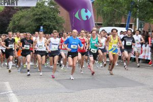 marathon reizen
