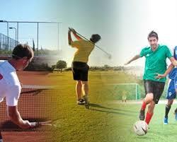 actieve sportreizen