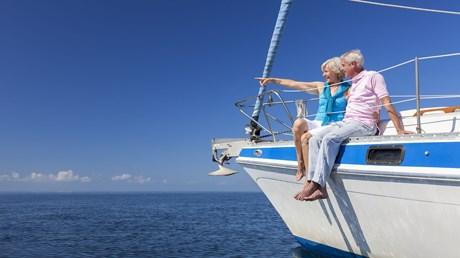 seniorenvakantie